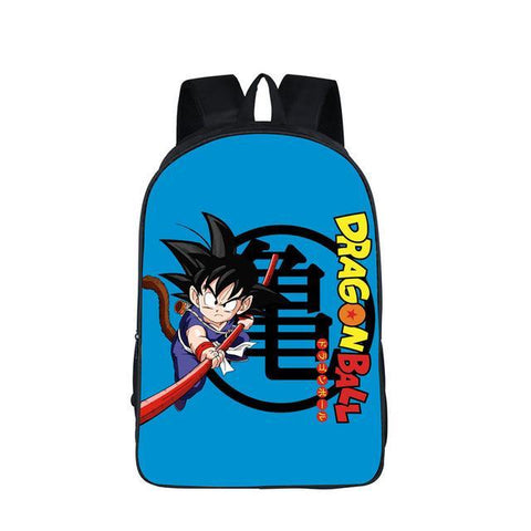 "Sac à Dos Dragon Ball <br/> Goku Petit ""Kame"""