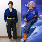 Déguisement Dragon Ball Z Mirai Trunks | DBZ Store