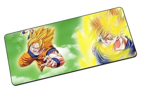 Tapis de Souris Dragon Ball <br/> Sangoku Original (GRAND)