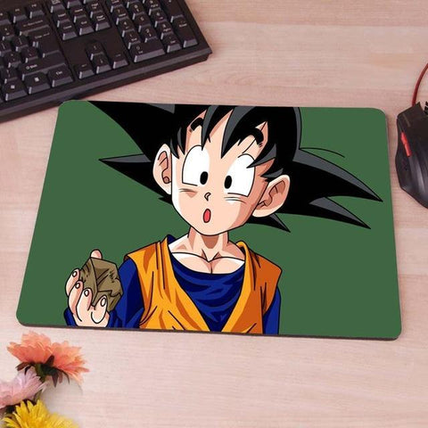 Tapis de Souris Dragon Ball <br/> Son Goten (MOYEN)