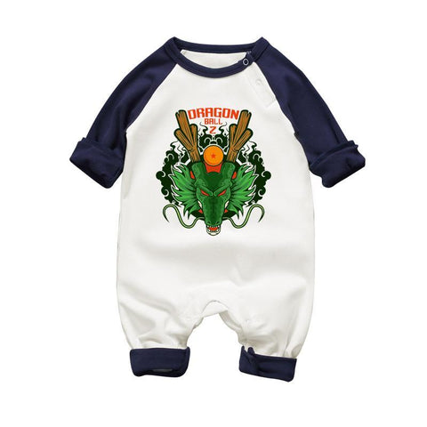 Pyjama Dragon Ball Z <br/> Légendaire Shenron