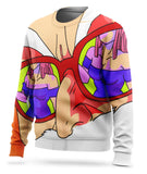 Pull Dragon Ball Z <br/> Tortue Géniale
