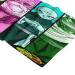 Serviette Dragon Ball Z</br> Personnages