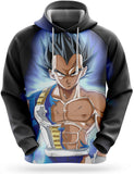Sweat Dragon Ball Z <br/> Fierté Guerrière