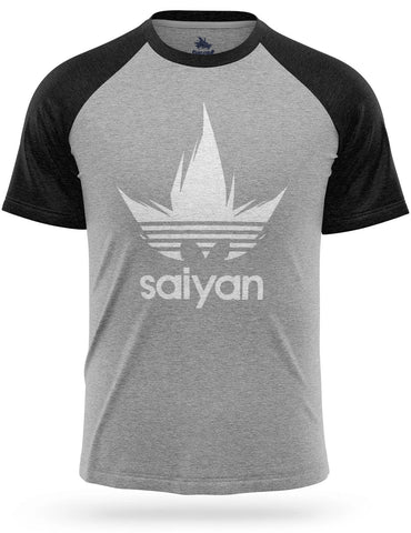 T-Shirt Dragon Ball Z<br/> Saiyan Adidas