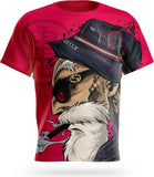 T-Shirt Dragon Ball Z<br/> Tortue Géniale Gucci