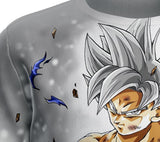 T-Shirt Dragon Ball Super<br/> Ultra Instinct Final