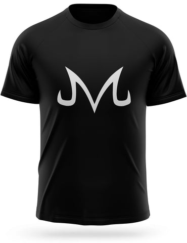 T-Shirt Dragon Ball<br/> Majin Vegeta