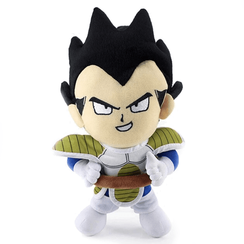 Peluche Dragon Ball </br> Vegeta