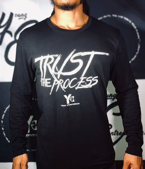 Trust the Process Long Sleeve