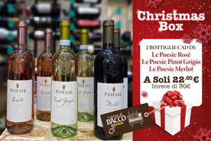 Christmas Box - Poesie