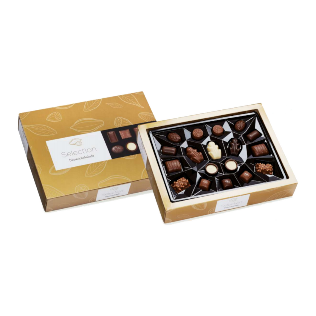 Praline assortite 350 g
