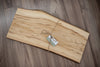 SOLD - Live Edge Charcuterie Board - C121