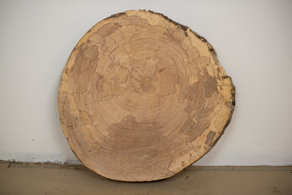 SOLD - Spalted Maple - R101