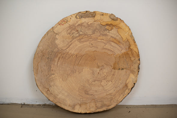 SOLD - Spalted Maple - R102