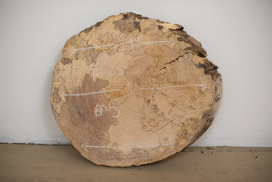 Spalted Maple - R103