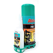 705 Professional Fast Adhesive