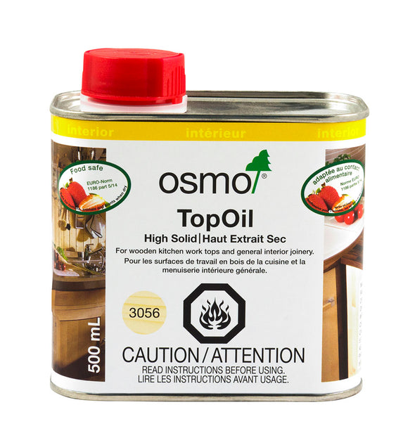 OSMO TopOil High Solid