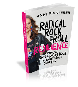 RADICAL ROCK AND ROLL RESILIENCE