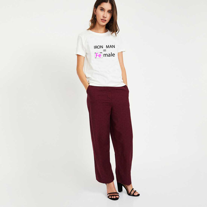 Woman's Day Special Women T shirt