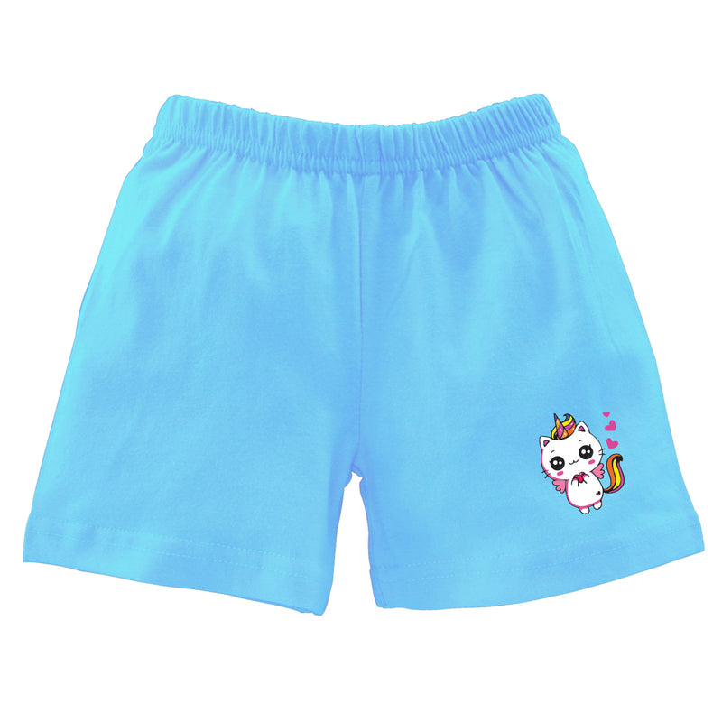 Unicon Shorts for Kids