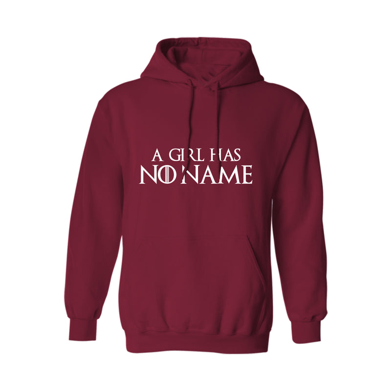 A Girl Has No Name Women Hoodies