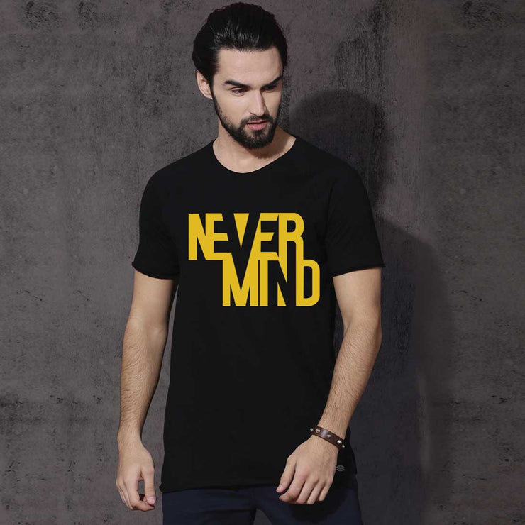 Never Mind Black Men T-Shirt