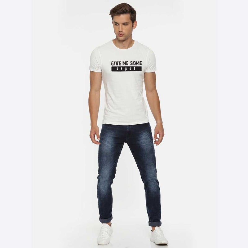 Give me Some Space Men T-Shirt