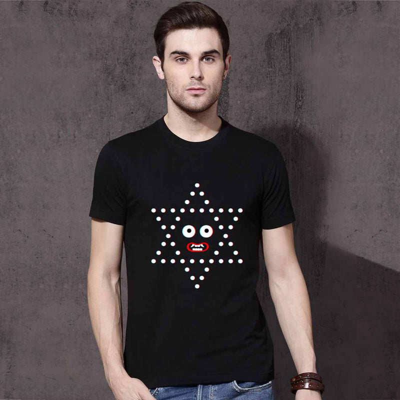 Bhoot Er Raja Dilo Bor Men T-Shirt