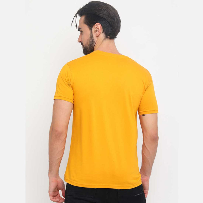 Kolkata City Of Joy Men Half-Sleeves