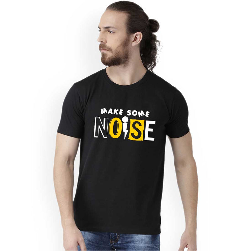 Make Some Noise Men T-Shirt