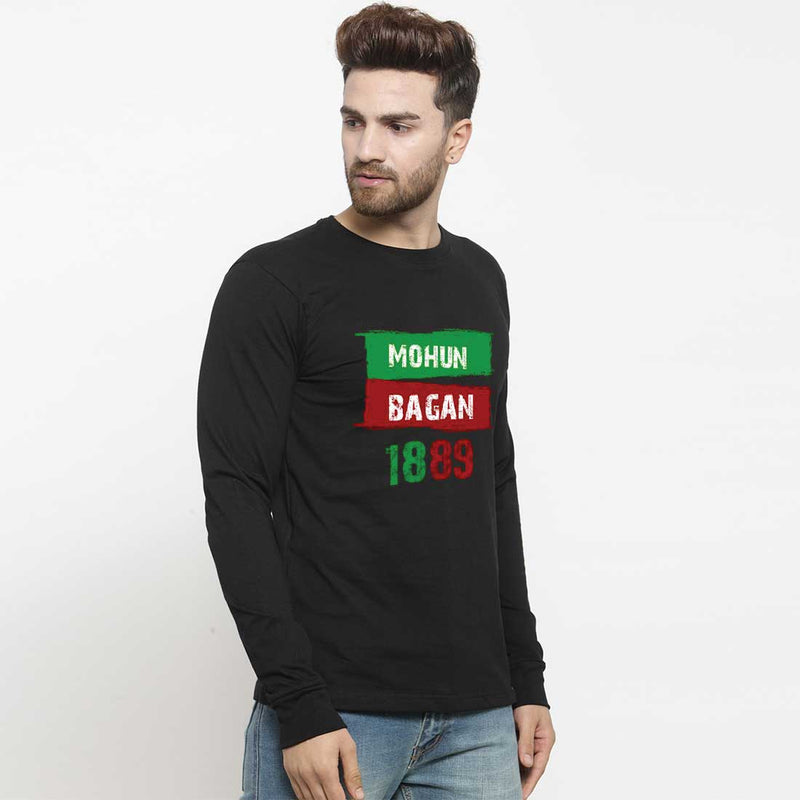 Mohun Bagan 1889 Men Full Sleeves