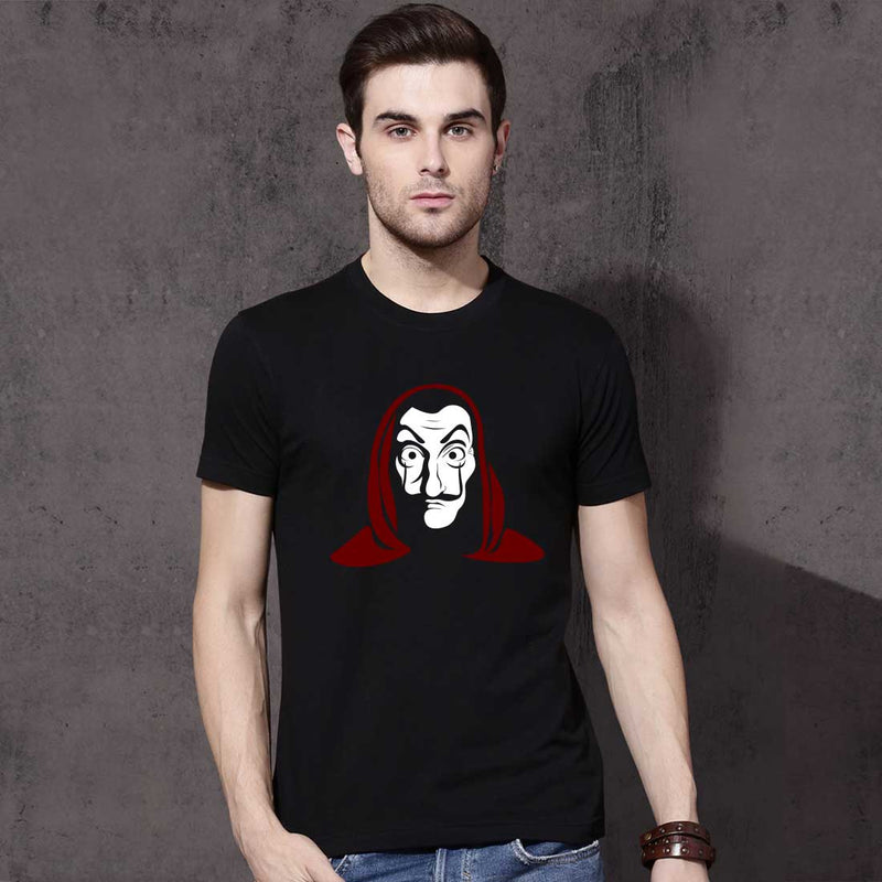 Money Heist Men T-Shirt