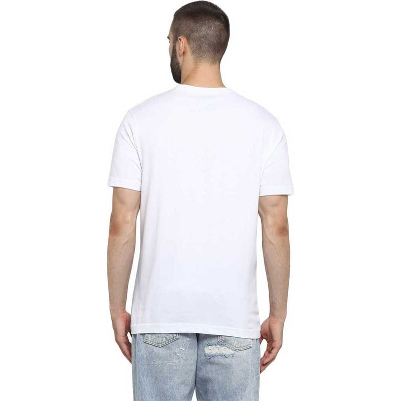 November Is Here White Men T-Shirt