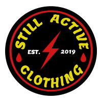 Still Active Clothing, Passion, Independent,2020, 2019