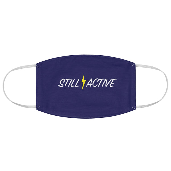 Still Active Face Mask