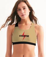 "Still Active ""Legacy II"" Women's Seamless Sports Bra"