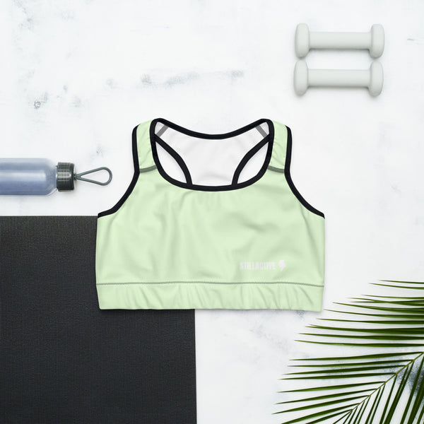 "Still Active ""Bliss"" Sports Bra"