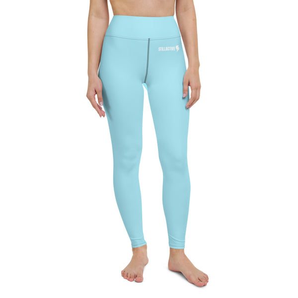 "Still Active ""Bliss"" Yoga Leggings"