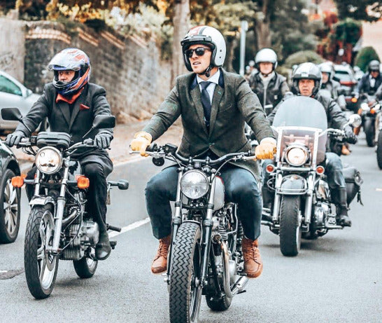 DGR '18: The Tweed for Speed