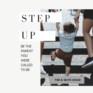 Step Up - Audio