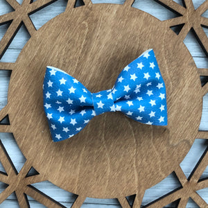 Bow Tie - Fourth of July
