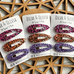 Oh Snap! 3 Pack - Potion Glitters