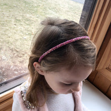 Load image into Gallery viewer, Glitter Headband
