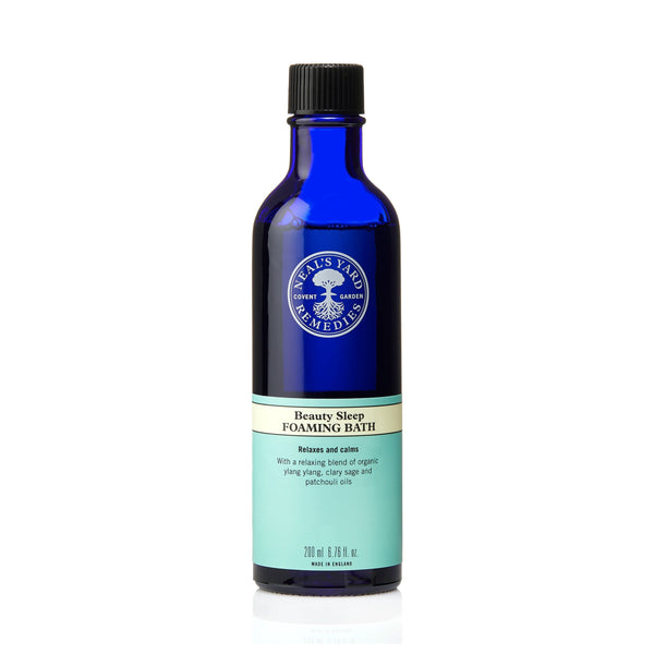 Beauty Sleep Foaming Bath