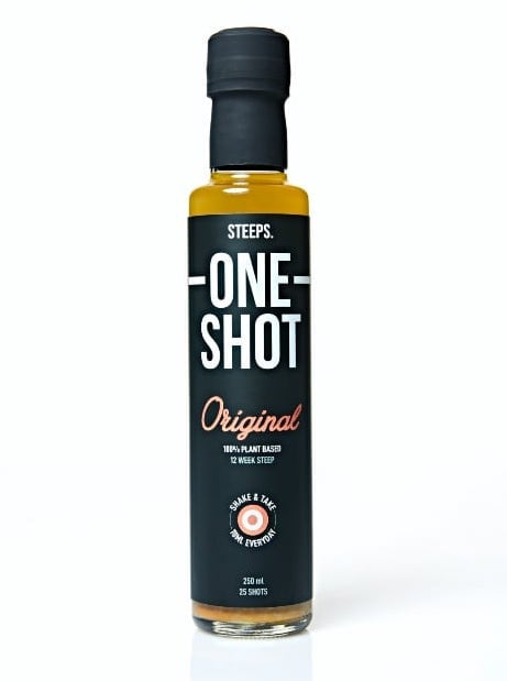 One Shot Original Fire Cider