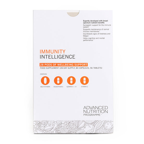 Immunity Intelligence Support Pack