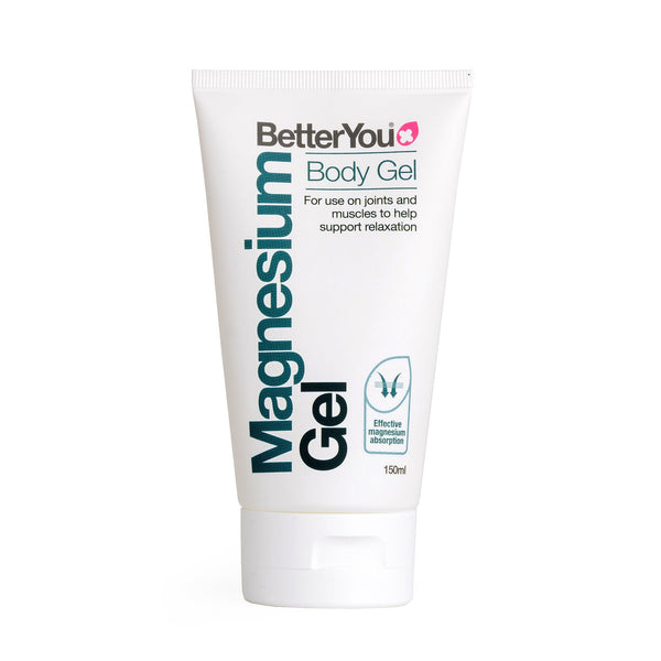 Magnesium Body Gel