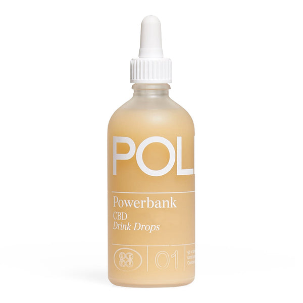 Powerbank CBD Drink Drops