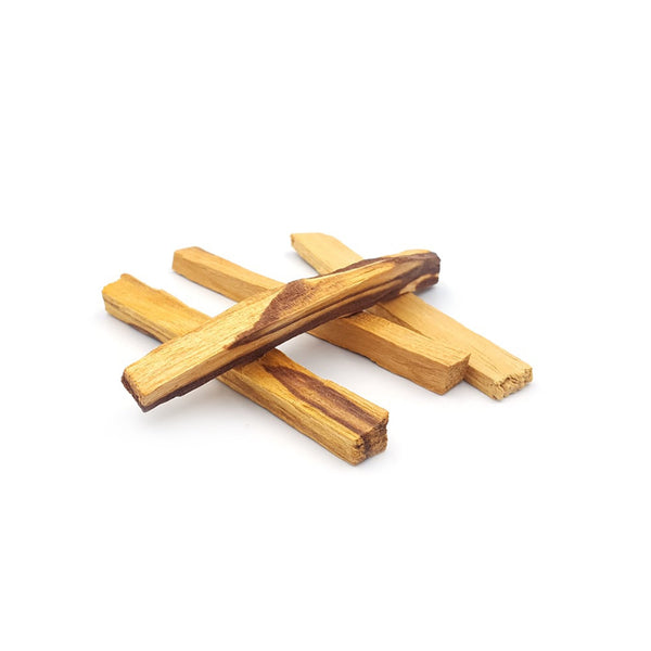 Palo Santo Wood Sticks (pack of 4)